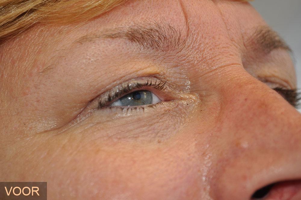 eyeliner voor